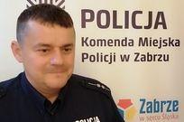 mł.asp. Krzysztof Pilch