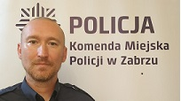 sierż.szt. Tomasz Tobor