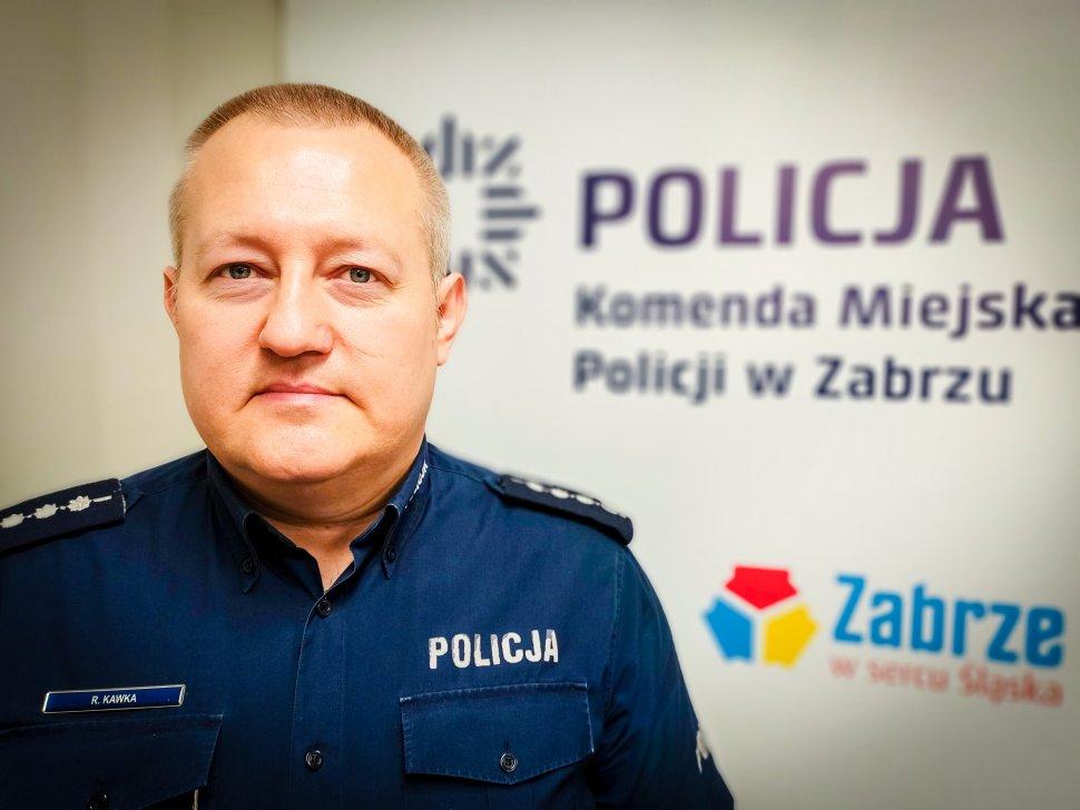 asp.szt. Robert Kawka