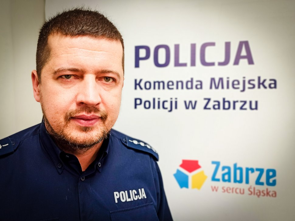 asp. Jacek Curyło
