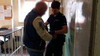 Mężczyzna poszukiwany Europejskim Nakazem Aresztowania, zatrzymany przez zabrzańskich policjantów